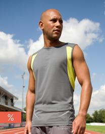 Sport Athletic Vest